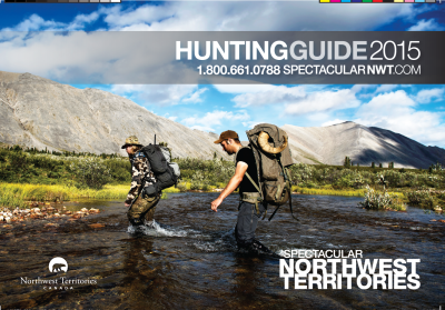 2015 NWT Hunting Guide