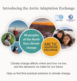 Arctic Adaptation Exchange