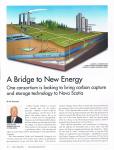 Bridge to new energy