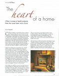 Heart of a home
