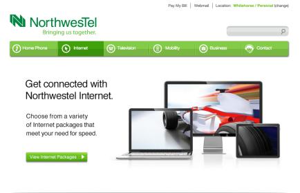 NWTel Internet