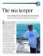 The sea keeper