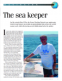 The sea keeper