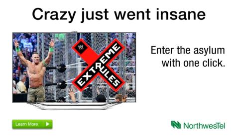 WWE Extreme